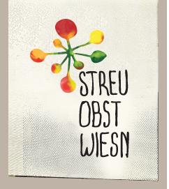 Verein Wieseninitiative - Logo